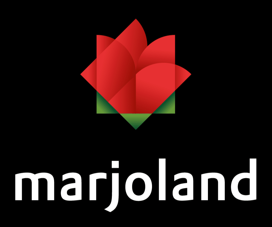 Marjoland logo